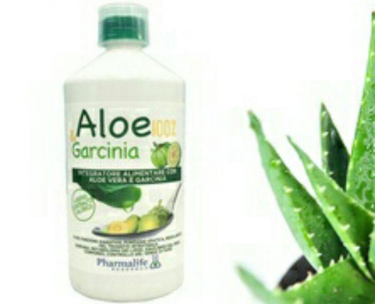 Aloe & Garcinia